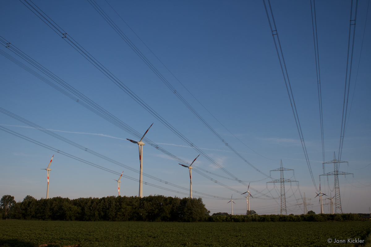 Windpark Emsland I